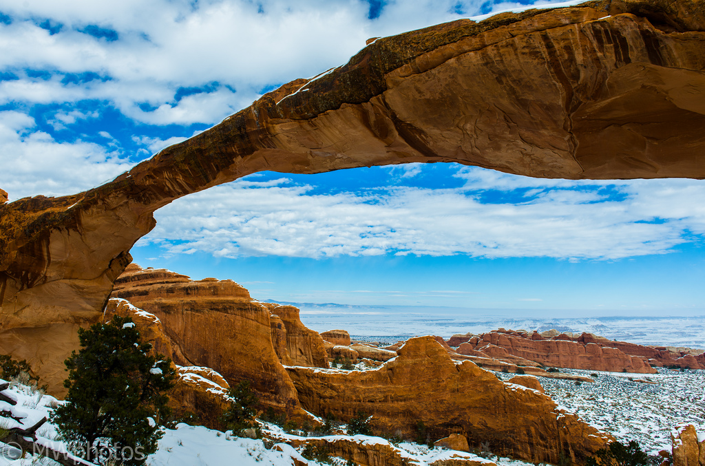 Arches National Park, n4rwhals